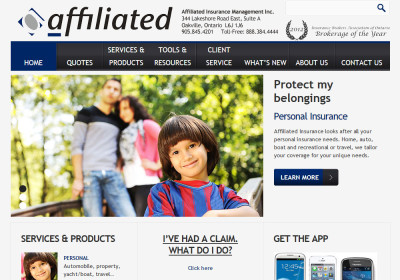 AffiliatedInsurance.ca