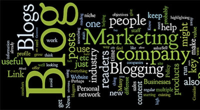 The Benefits of Business Blogging