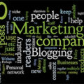 What You Need to be Doing, is Blogging