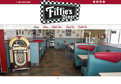 FiftiesDiner.ca
